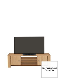 Minsk Large TV Unit - fits up to 64 inch TV
