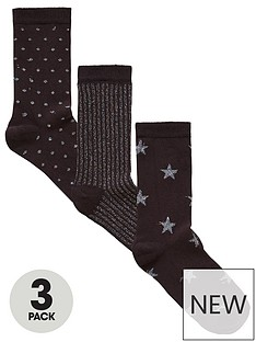 oasis-star-amp-stripe-3-pair-boxed-socks-multi