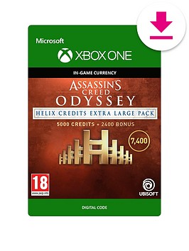 xbox-one-assassins-creed-odyssey-helix-credits-digital-download