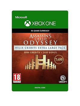 Xbox One Assassin'S Creed Odyssey: Helix Credits - Digital Download