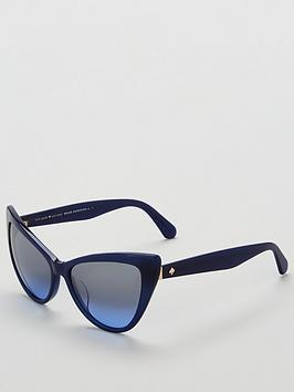 kate-spade-new-york-kate-spade-blue-extreme-cateye-sunglasses