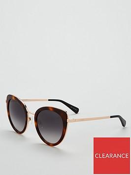 love-moschino-tortoisenbspcateye-sunglasses-brown