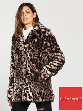 v-by-very-faux-fur-coat-animal-print