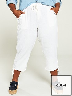v-by-very-curve-curve-linen-crop-trouser-white