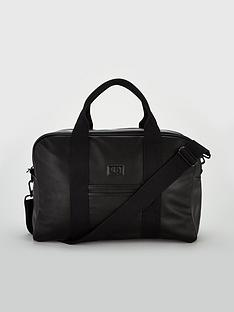 fred-perry-pu-holdall