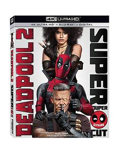 deadpool-2-4k-blu-ray