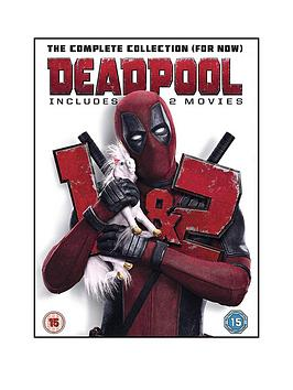 deadpool-1-amp-2-dvd
