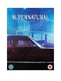 supernatural-seasons-1-to-13-dvd-box-set