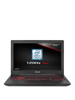asus-tuf-fx504gm-en366t-intelreg-coretrade-i7hnbspprocessor-6gb-gtx1060nbspgraphics-16gb-ram-1tb-hdd-256gb-156-inchnbsp120hz-gaming-laptop-with-bag-and-call-of-duty-black-ops-4