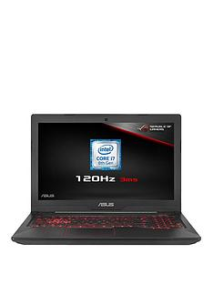 asus-tuf-fx504gm-en366t-intelreg-coretrade-i7hnbspprocessor-6gbnbspgeforce-gtx1060nbspgraphics-16gbnbspram-1tbnbsphdd-256gb-156-inchnbsp120hz-gaming-laptop-with-bag-and-call-of-duty-black-ops-4