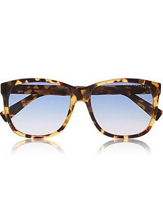 marc-jacobs-tortoise-blue-lens-rectangle-sunglassesnbsp--brown