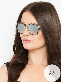 jimmy-choo-leon-snake-detail-sunglasses--nbsptaupe
