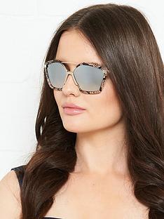 jimmy-choo-snake-detail-sunglasses