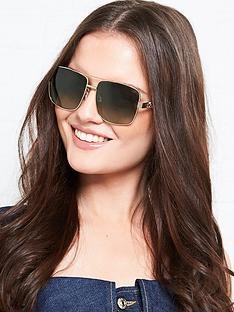 jimmy-choo-jimmy-choo-greygold-square-metal-frame-sunglasses