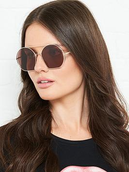 marc-jacobs-retro-vintage-round-metal-sunglasses-browngold