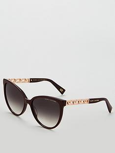 marc-jacobs-cateye-chain-arm-sunglasses-burgundy