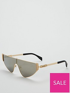 moschino-mirror-lens-logo-arm-shield-sunglasses-gold