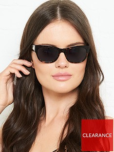 max-mara-rectangular-tortoiseshell-sunglassesnbsp-nbsptortoiseshell