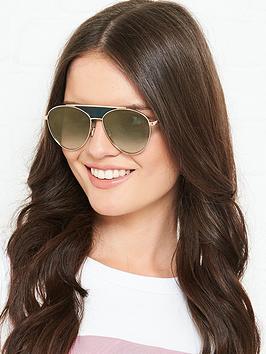 jimmy-choo-turquoise-aviator-sunglasses