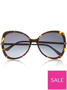 bfbe9e0fca92 Jimmy choo | Sunglasses | Very exclusive | www.very.co.uk