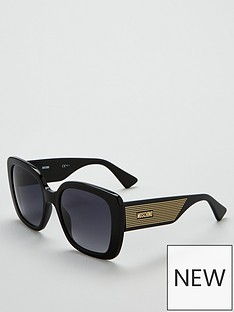 moschino-moschino-black-studded-logo-arm-sunglasses