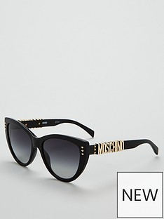 moschino-moschino-black-cateye-logo-arm-sunglasses