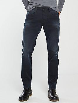 Anbass Slim Hyperflex Plus Jeans
