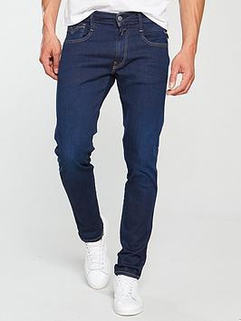 Anbass Slim Hyperflex Jeans