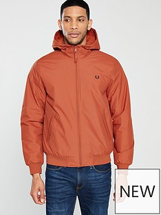 fred-perry-padded-brentham-jacket