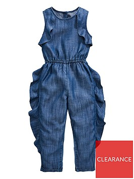 mini-v-by-very-girls-denim-ruffle-jumpsuit-denim