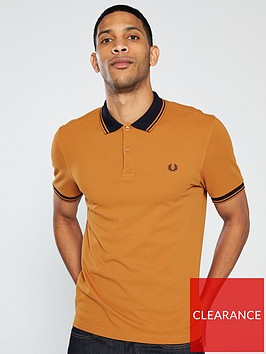 fred-perry-contrast-rib-pique-polo
