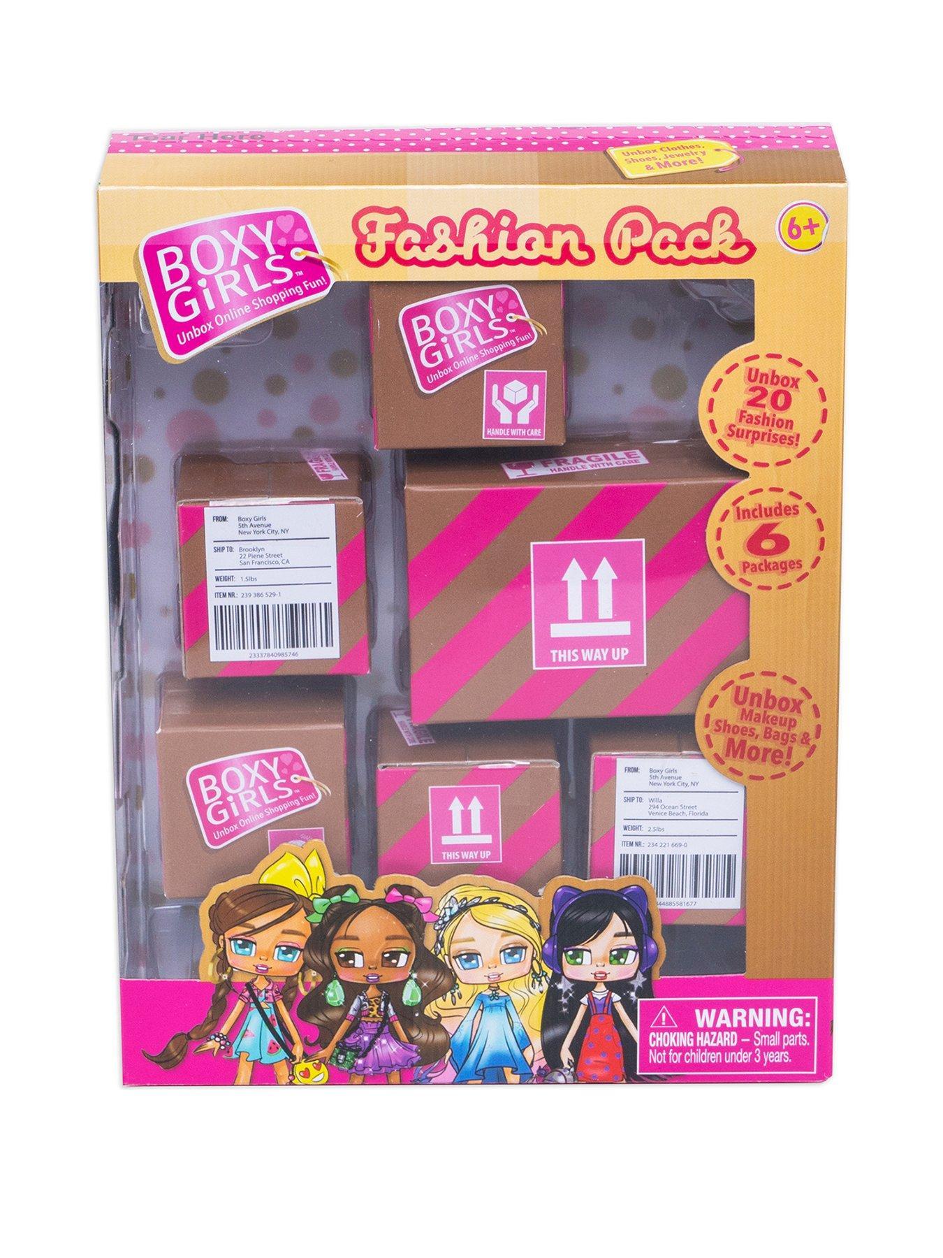 Kidkraft Kids Chelsea Doll Big Wood Dollhouse Children Pink Fashion W Furniture