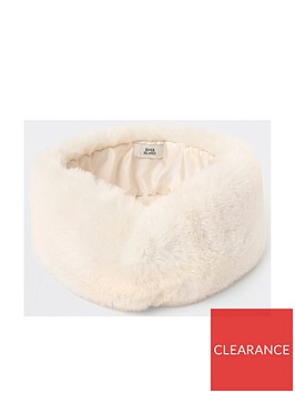 river-island-cream-faux-fur-headband