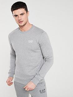 ea7-emporio-armani-core-sweatshirt-grey-melange
