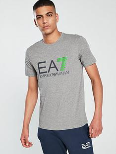 ea7-emporio-armani-short-sleeved-logo-t-shirt-grey