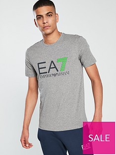 ea7-emporio-armani-short-sleeved-logo-t-shirt-grey