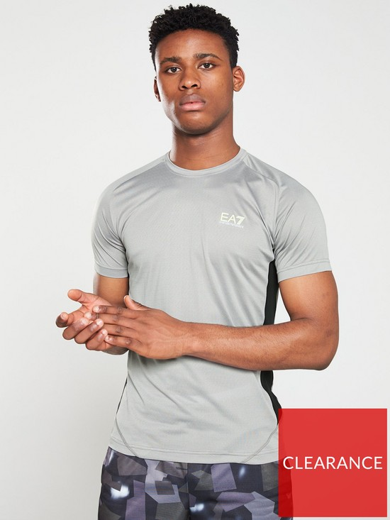 4416e74f63 Ventus7 Performance T-Shirt - Grey