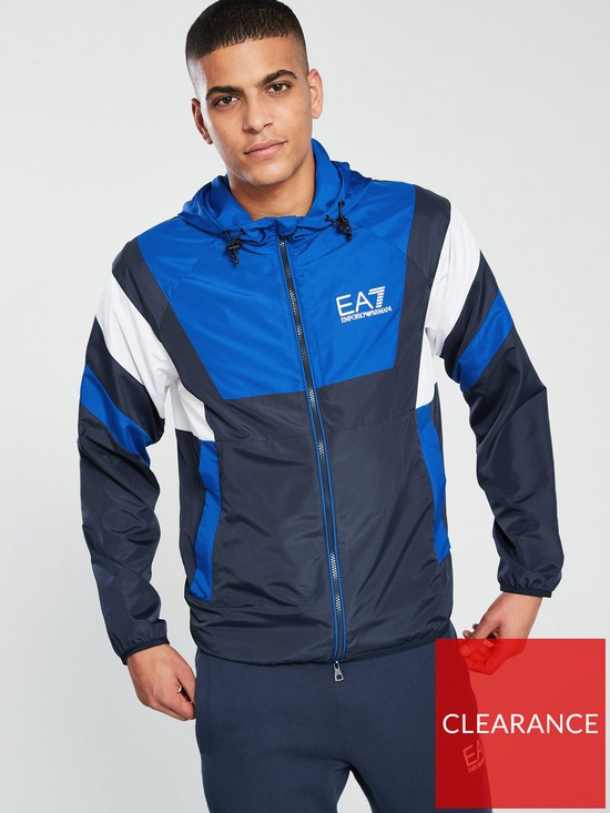 32613b39 7 Colours Jacket