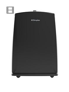 Dimplex 20-LitreFTE20 Dehumidifier