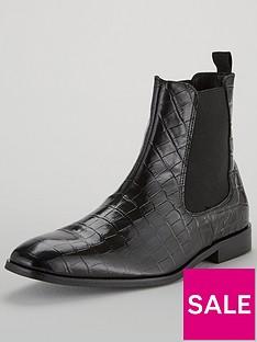 kg-freddie-chelsea-boots-black