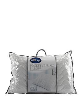 silentnight-pocket-sprung-pillow