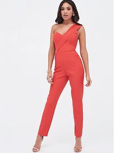 lavish-alice-lavish-alice-double-layer-lapel-one-shoulder-tailored-jumpsuit