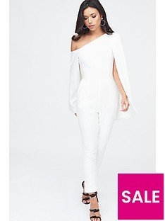 lavish-alice-one-shoulder-cape-jumpsuit-white