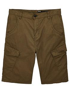 v-by-very-boys-cargo-shorts-khaki