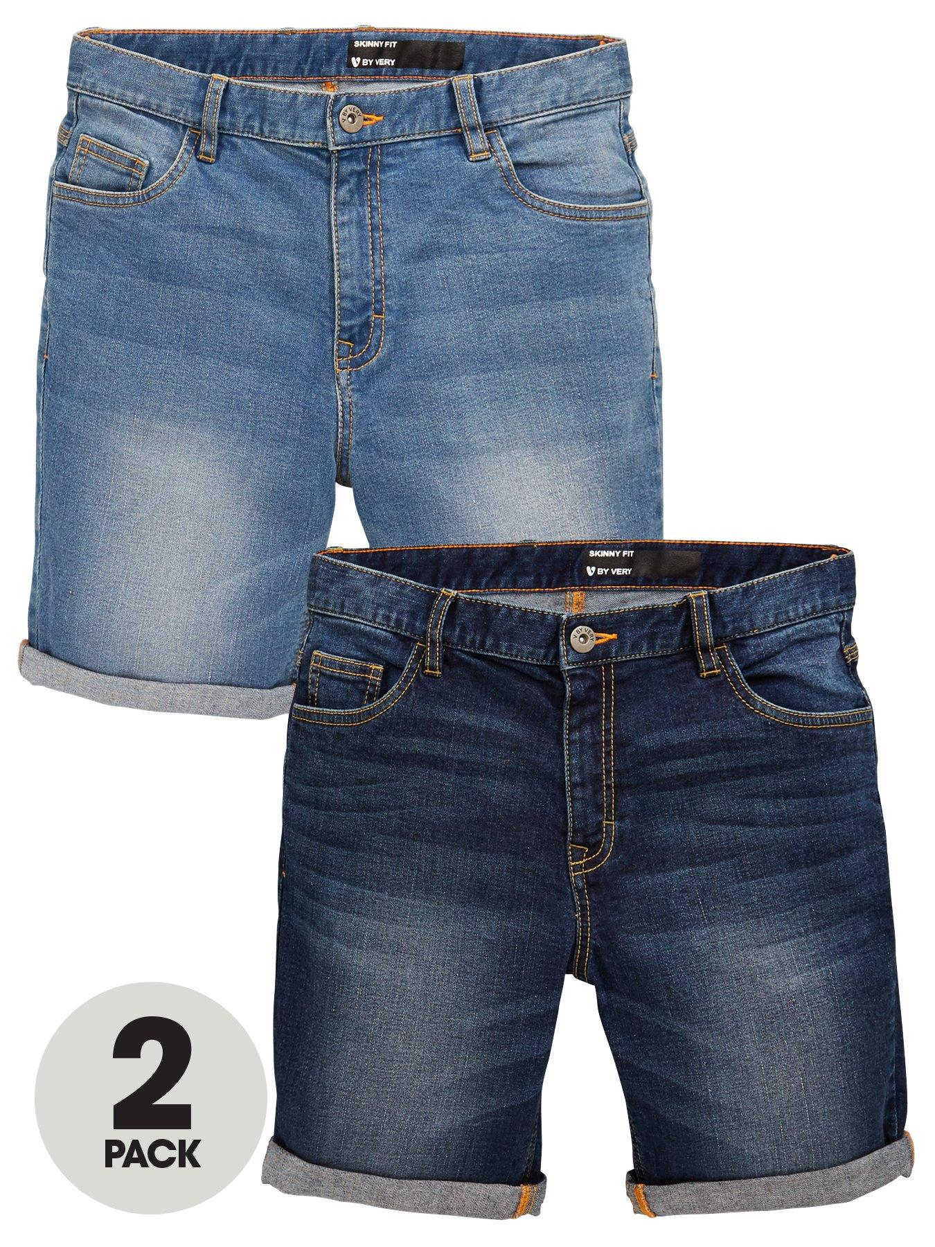 Able Ted Baker Jeans Toddler Boy Age 18-24 Sturdy Construction Baby & Toddler Clothing
