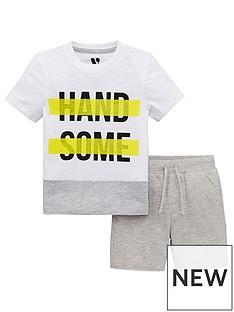 mini-v-by-very-boys-handsome-t-shirt-amp-shorts-set-grey