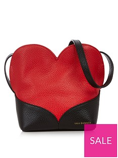 lulu-guinness-heart-harriet-cross-body-bag-redblack