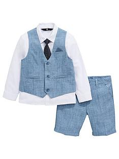 v-by-very-boys-occasion-shorts-waistcoat-shirt-amp-tie-set-blue