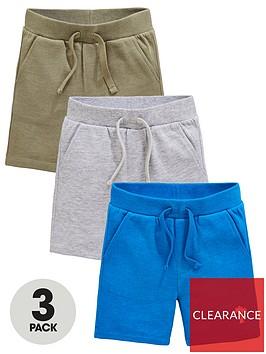 mini-v-by-very-boys-3-pack-palm-tree-jog-shorts-multi