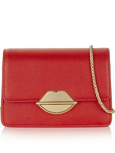 lulu-guinness-lip-push-lock-polly-cross-body-bag-red